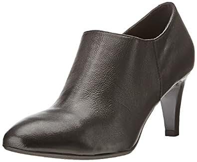 JB Martin 2Gareth, Chaussures de ville femme, Noir (Chevre Soft Noir), 39 EU
