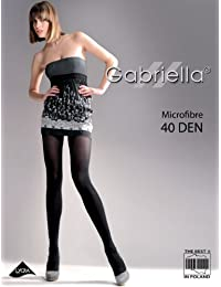 Gabriella collants MICROFIBRE, 40 den