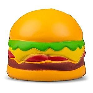 Tobar 30294 Squishy PUFFEMS Fast Food