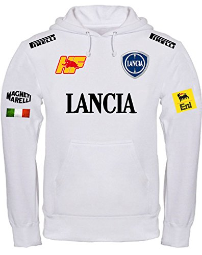 sweatshirt-lancia-hf-kapuzenpullover-personalisierte-l-weiss