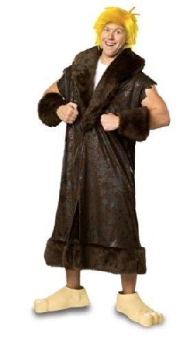 Barney Rubble Gt Plus Size (Rubble Kostüm Barney)