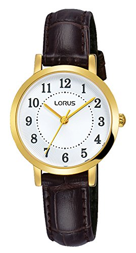 Lorus - Women's Watch RG258MX9