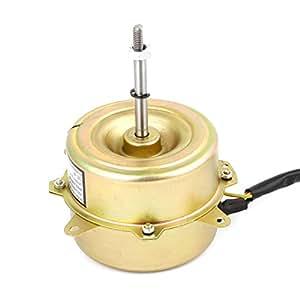 sourcingmap® YDK-25-6 25W 220V Air Conditionné Condensateur Moteur Ventilateur pour Mitsubishi