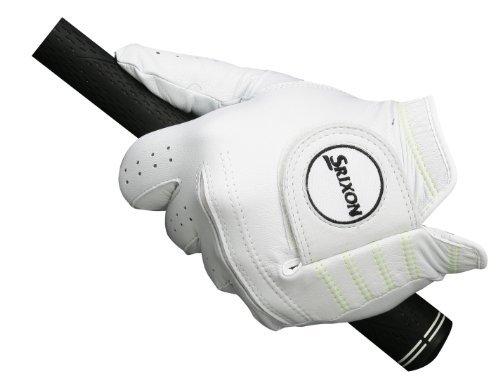 Srixon Men's Z-Star Left Hand Regular Glove, XX-Large, White by Srixon