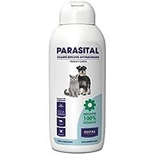 Parasital Champú Antiparasitario para Perro y Gato, ...