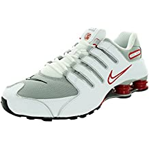 cheaper 42097 1dbb3 Nike Shox NZ, Baskets Basses Homme