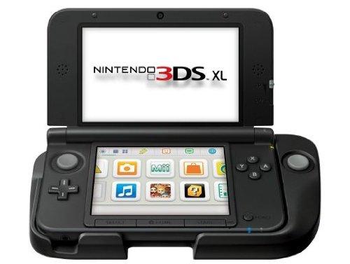 Pad circulaire pro pour 3DS XL