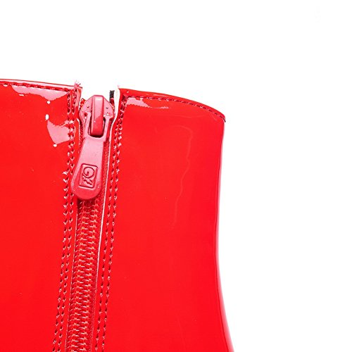 BalaMasa - mocassini donna Red