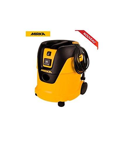 Mirka 8999000111 Industrie-Staubsauger 1025L 230V