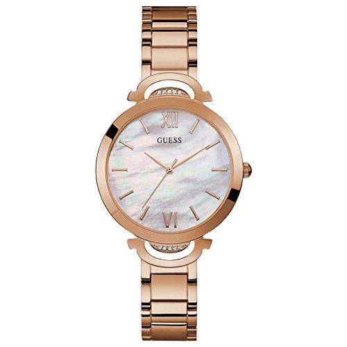 Guess W1090L2 Reloj de Damas