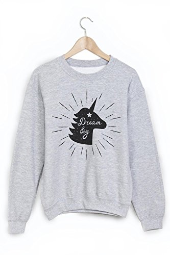 Sweat-Shirt-licorne-ref-933