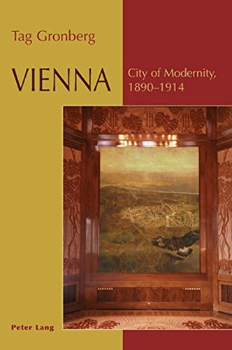 Vienna: City of Modernity,- (1900 Kostüme Jahrhundert)