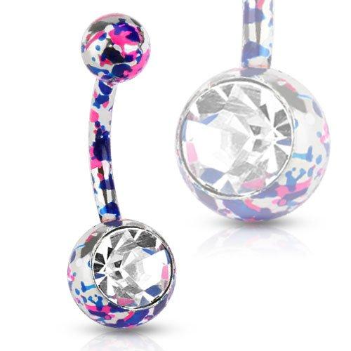 piercing-boutique-bauchnabel-piercing-aus-chirurgenstahl-mit-farbklecks-motiv-16-mm-14-gauge-x-10-mm