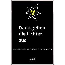 Dann gehen die Lichter aus: EMP Angriff & islamischer Aufstand = Deutschland kaputt