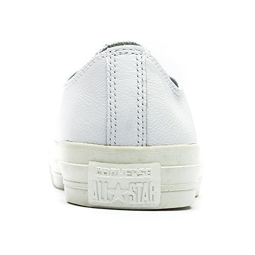 Converse Sawyer Homme Baskets Mode Blanc Weiß