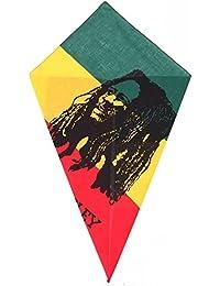 Bandana Bob Marley Portrait Foulard