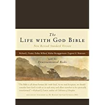 Life with God Bible-OE: With the Deuterocanonical Books