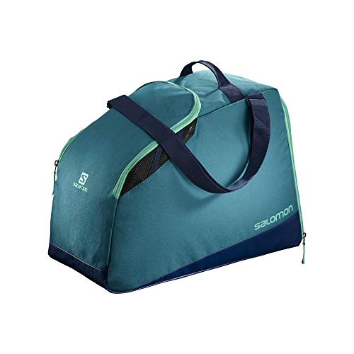 Salomon extend gear bag max, deep lagoon/medievale blu