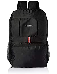 Amazon Brand - Solimo Foldable Backpack