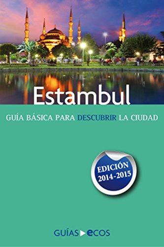 Estambul: Edición 2014-2015