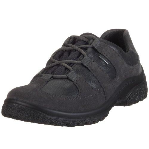Ara PASSAU 3-49304, Chaussures basses Femme, Daim Gris