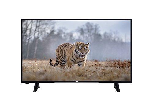 JVC LT-49V44JF 123 cm (49 Zoll) Fernseher (Full HD, Triple Tuner)
