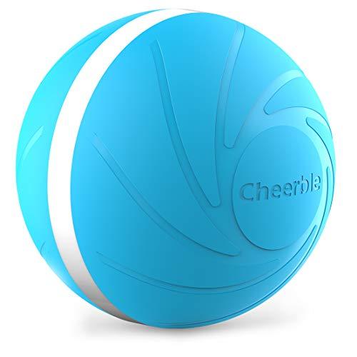 DIIBRA Wicked Ball blau
