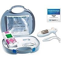 Promed IT 6, TENS Gerät mit Vaginalsonde, 4 Elektroden, Inkontinenzgerät, Beckenbodentrainer, Beckenbodentraining... preisvergleich bei billige-tabletten.eu