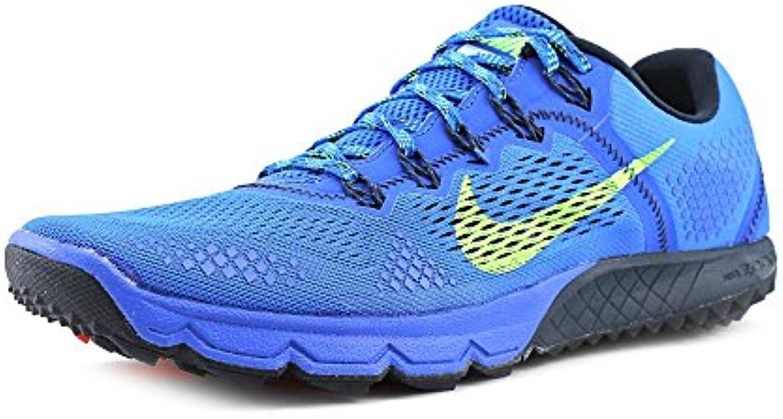 Nike Zoom Terra Kiger Damen Blau Laufschuhe Größe Neu EU 42,5