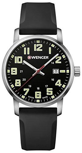 Wenger Avenue Relojes Hombre 01.1641.110