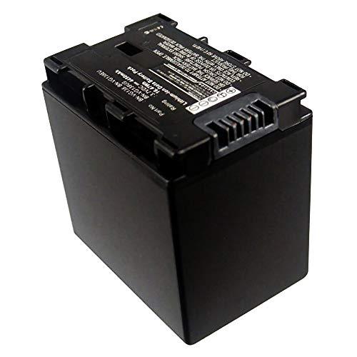 Subtel® Batería Premium Compatible JVC GZ E15, GZ