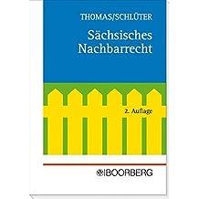 Suchergebnis Auf Amazon De Fur Nachbarrecht Sachsen Ratgeber Bucher