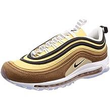 Nike Genicco Zapatillas para Mujer, Color MoradoRosaAzul