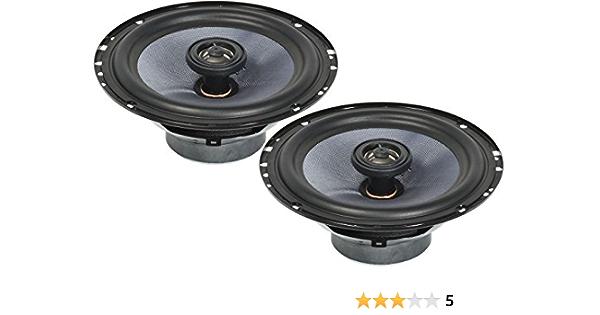 Gladen Audio Alpha C 16 Cm Coaxial Loudspeakers Elektronik