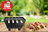 Chefman Charcoal Barbeque Grill