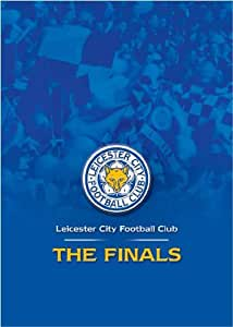 Leicester City-The Finals [DVD]