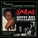 Sonny Boy Williamson & The Yardbirds by Yardbirds (2006-01-01)