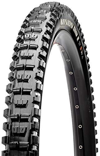 MSC Bikes Minion DHR II Exo KV Tubeless Ready Neumático, Negro, 27.5'