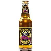 Flying Cauldron Butterscotch Beer - Paquete de 4 x 355 gr - Totale: 1420 gr