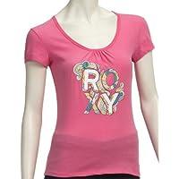 ROXY Damen T-Shirt Amazing