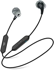 JBL Endurance Run BT Sweat Proof Wireless in-Ear Sport Headphones (Black)