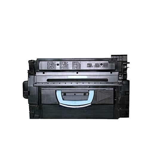 RSQGBSM Verbrauchsmaterial für Laserdrucker Tonerkartuschen Hp Hp43x Tonerkartuschen C8543x Tonerkartuschen Hp8543 9000n M9050dn Tonerkartuschen (Schwarz)