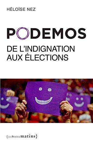 Podemos, de l'indignation aux élections