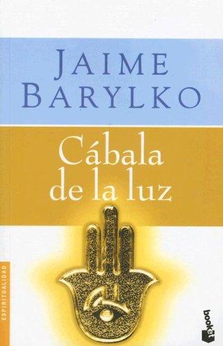 Descargar Libro Cabala de la Luz (Espiritualidad (Booket)) de Jaime Barylko