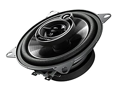 Pioneer TS-G1033i 10 cm 210 W 3 Way Coaxial Speaker System