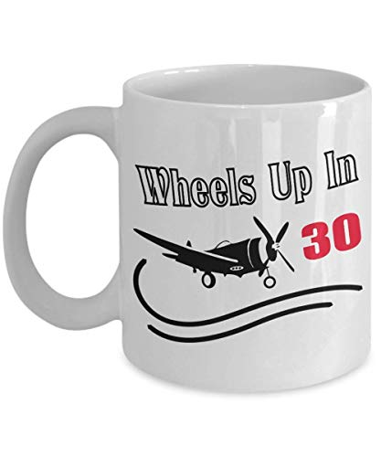 Criminal Minds steigt in 30 Aaron Hotchner Reid Kaffeetasse, Muttertag