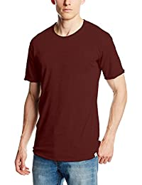 JACK & JONES Herren Top Jjormondays Tee SS Crew Neck NOOS