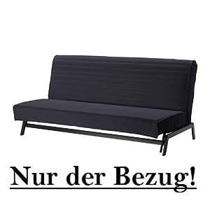 IKEA kARLABY housse pour canapé ransta foncé - 140 x 200 cm