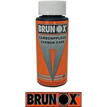 MSC Bikes Brunox Carbon Care - Aceite lubricante, 100 ML
