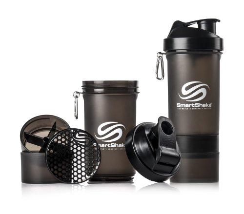 Smartshake Gunsmoke V2 Edition 800ml (Fitness-studio Schließfächer)